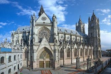 Quito, Chiesa - Immobili in vendita o in locazione
